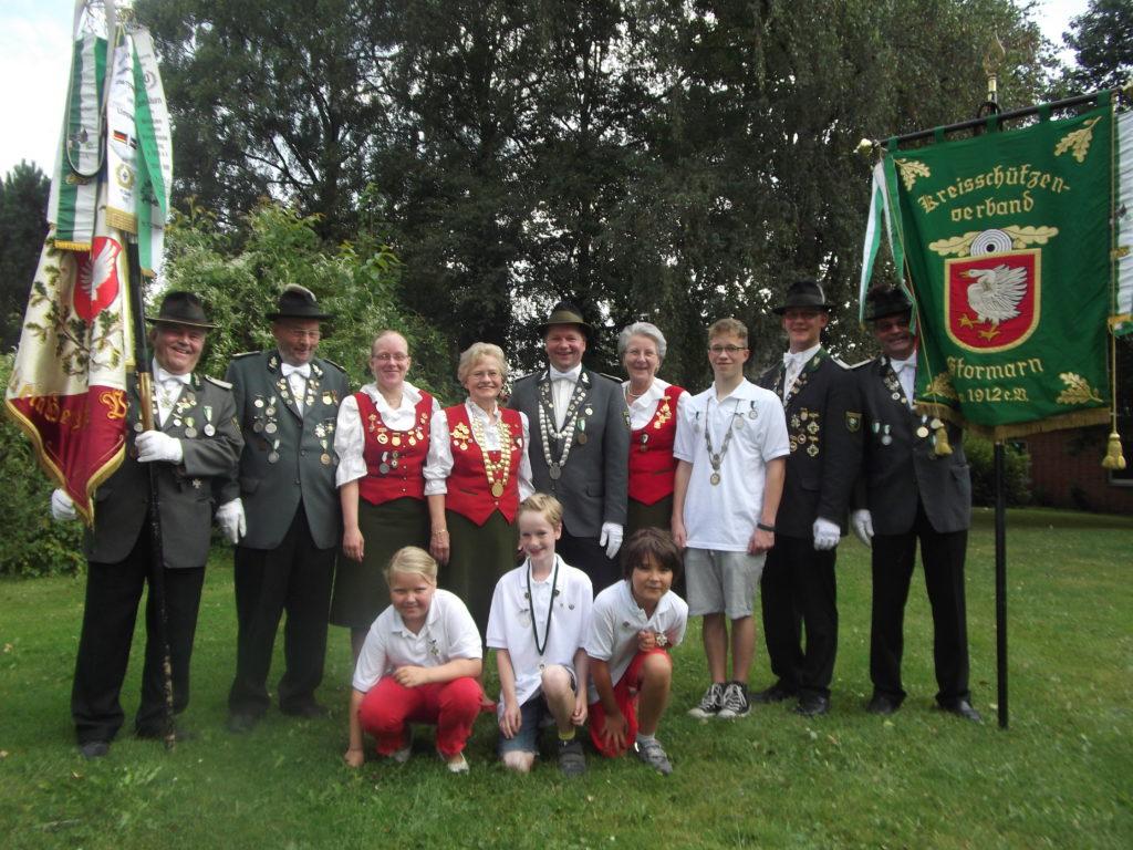 Hofstaat 2014